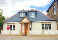 North Road Chalet for sale