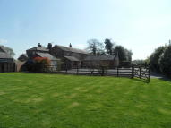 4 bed Barn Conversion for sale in Back Lane, Smallwood