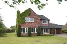 The Gables Detached house for sale