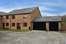 Barn Conversion in Lower Hapsford Mews...