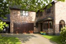 5 bed Detached home in Congleton, Cheshire