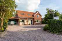 Detached house for sale in Common Lane