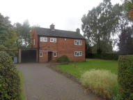 3 bed Detached property for sale in Plumley Moor Road...