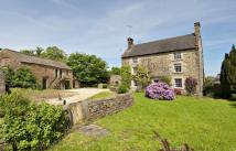 5 bedroom Farm House for sale in LONGNOR, BUXTON...