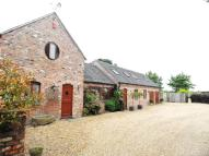 Overton Green Barn Conversion to rent