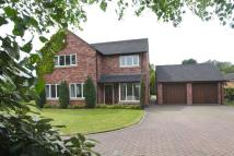 4 bed Detached property for sale in The Gables, Knutsford Rd...