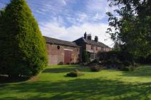 Farm House for sale in PRESTBURY ROAD...