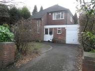 3 bedroom Detached home in Knutsford, Cheshire