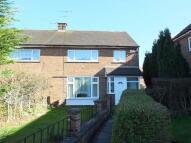 3 bedroom semi detached property in Manor Park North...