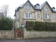 2 bed Apartment to rent in Devonshire Road, Buxton