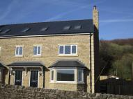 4 bed new house for sale in Manchester Road, Buxton