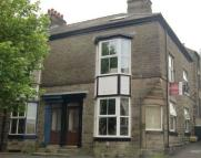 End of Terrace house to rent in Fairfield Road, Buxton