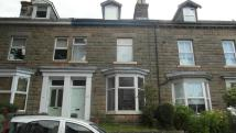 Terraced house in Market Street, Buxton
