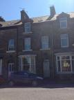 4 bedroom Terraced property in Macclesfield Road, Buxton