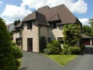 5 bed Detached property in Temple Road, Buxton