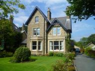 Detached home for sale in Macclesfield Road, Buxton