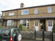 2 bedroom Terraced house in Rockfield Road, Buxton
