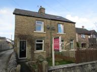 2 bed semi detached property in Queens Road, Buxton