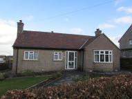 Detached Bungalow for sale in Cavendish Avenue, Buxton