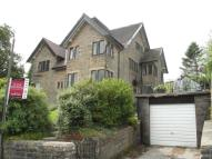 semi detached property in Lightwood Road, Buxton