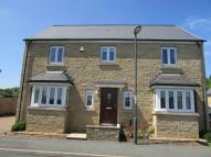 4 bedroom Detached property in Hogshaw Drive, Buxton