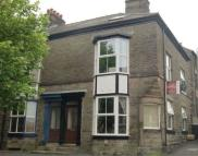 4 bed End of Terrace house in Fairfield Road, Buxton
