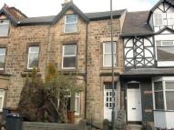 4 bedroom Terraced property in Dale Road, Buxton
