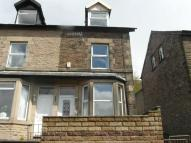 2 bed semi detached house in Buxton, Derbyshire