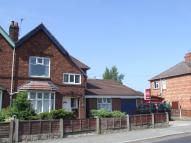 semi detached home in Townfield Lane Barnton
