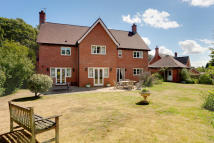 5 bedroom Detached house for sale in Whitegate Road Winsford