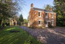 Detached property for sale in Weaverham Road Sandiway