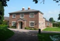 Farm House for sale in Stoneyford Lane, Oakmere
