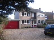 Detached home for sale in Weaverham Road Sandiway
