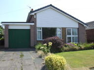 3 bedroom Detached Bungalow in Brookside Weaverham