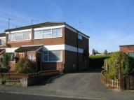 2 bedroom End of Terrace house to rent in Esthers Lane, Weaverham