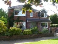 4 bedroom Detached house in 47 Queensway - Knutsford