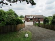 3 bedroom Detached Bungalow for sale in New Road, Antrobus