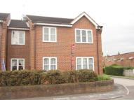 Flat to rent in Middlewich Road...