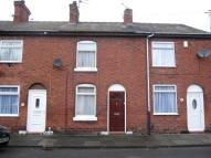 2 bedroom Terraced home to rent in Stanley Street Northwich