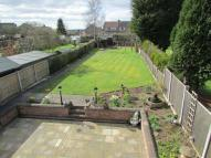 4 bed Detached property in Northwich Road Weaverham