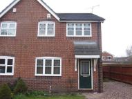 3 bed semi detached home to rent in Winsford, Cheshire