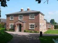 5 bedroom Farm House for sale in Stoneyford Lane, Oakmere