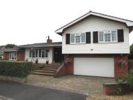 4 bed Detached home for sale in Forest Close, Cuddington