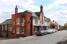 Old Hall Street Detached house for sale