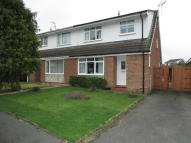 3 bed semi detached house for sale in Goodwood Close, Barnton