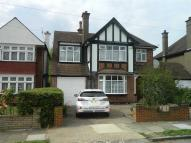 Detached house to rent in Grenfell Gardens, Harrow