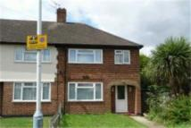 4 bed semi detached property to rent in Napier Close...
