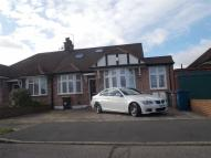 6 bed Detached Bungalow in Fernbrook Drive, Harrow