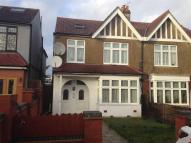 Whitchurch Lane semi detached property for sale