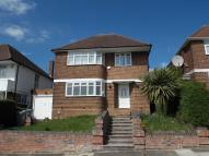 Detached house in East Hill, Wembley